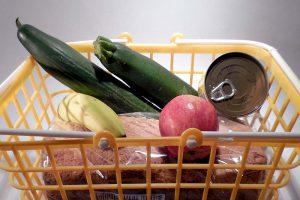 Mindesthaltbarkeitsdatum Lebensmittel