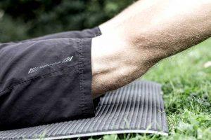 Beinrückheben – Intensive Komplexübung für die Körperrückseite