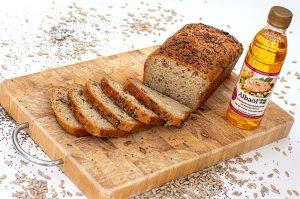 Dinkel-Roggen-Toastbrot Rezept