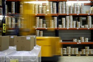 Jeder Deutsche verursacht 226,5 Kilo Verpackungsmüll pro Jahr