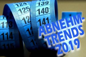 Abnehm-Trends des Jahres 2019