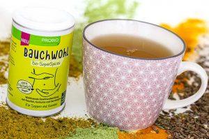 Bauchwohl Tee