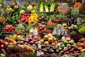 Mit Obst und Gemüse gegen Alzheimer