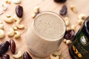 Maca Power Drink!