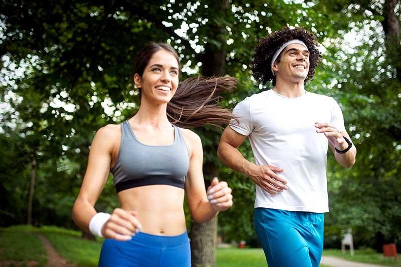 Wie wichtig ist uns ein gesunder Lebensstil