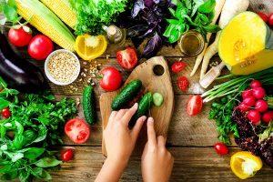 5 Gründe mehr Gemüse zu essen