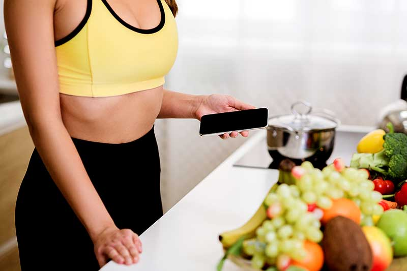 Negative Kalorien gibt es nicht