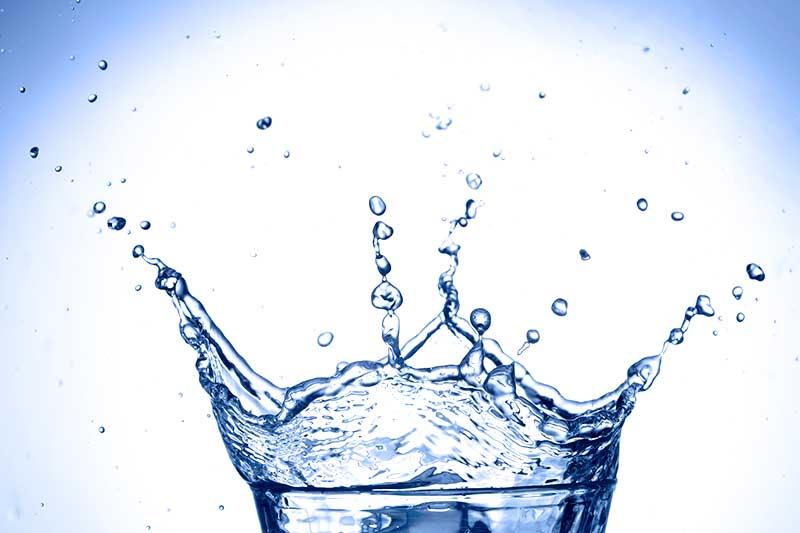 Aktivwasser stärkt das Immunsystem