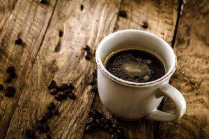 Kaffee - Gesund oder ein Genussmittel?