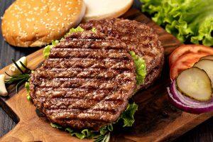 Fleischersatzprodukte liegen schwer im Trend