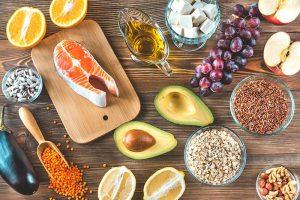 Diese Lebensmittel senken deinen Cholesterinspiegel