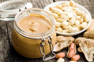 Wann wird Erdnussbutter endlich verboten?