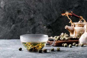 Sencha Grüntee Wirkung – die gesunde Kaffee-Alternative