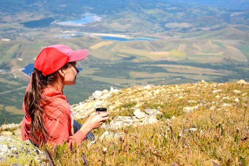 Griechischer Bergtee