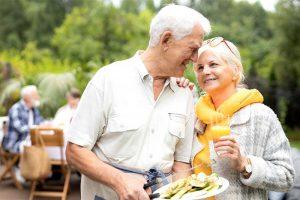 So leben Senioren laut einer Studie gesünder