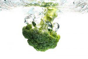 Brokkoli richtig waschen – in 3 Varianten