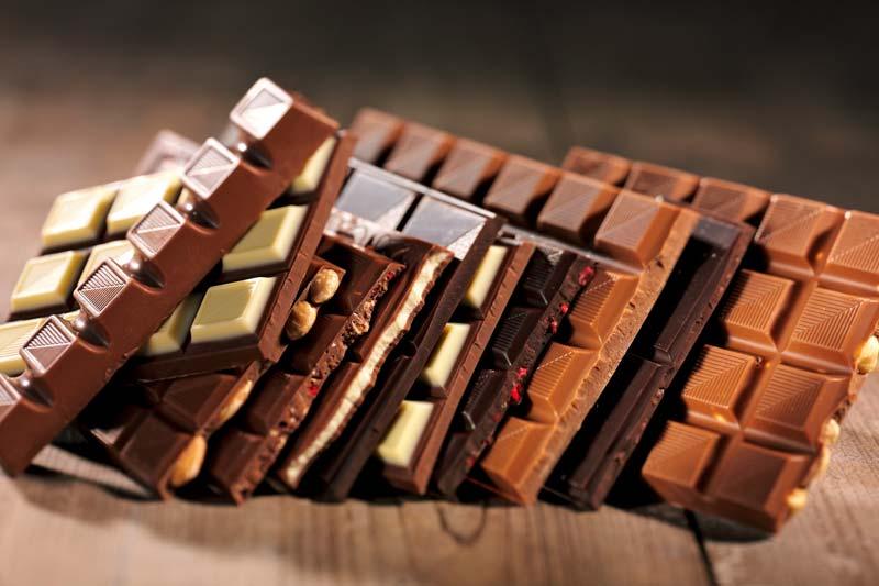 Was macht wahrlich gute Schokolade aus?