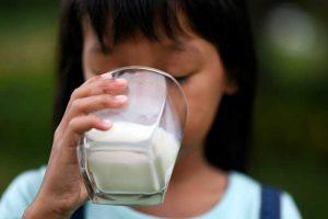 so schädlich ist Milch wirklich