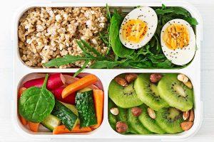 7 Food- und Lifestyle-Trends