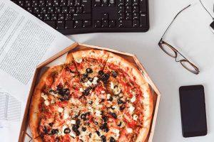 Lieferdienst und Diät? – nicht zwangsläufig ein Widerspruch