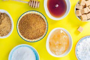 Ist künstlicher Süßstoff gesünder als Zucker?