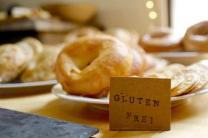 Glutenfreies Backen