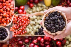 7 unbekannte, aber völlig unterschätzte Beerensorten