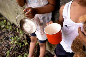 Corona sorgt für weltweite Hungersnot