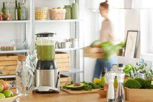 Vegan ernähren – Grundausstattung