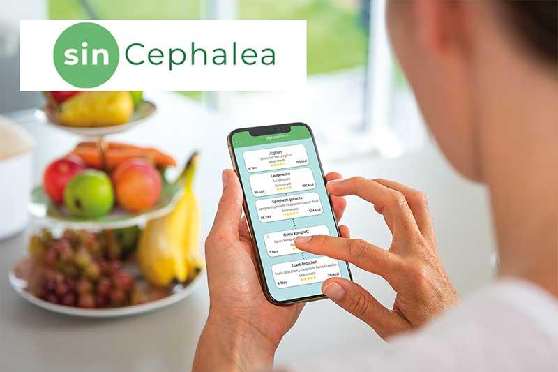 sinCephalea Erfahrungsbericht